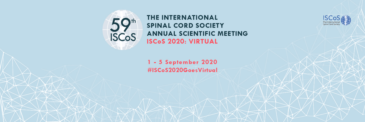 2020 VIRTUAL ISCoS Twitter BANNER