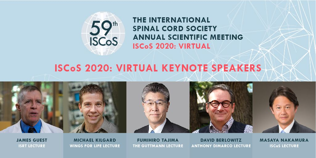 Group Keynote Speakers Image