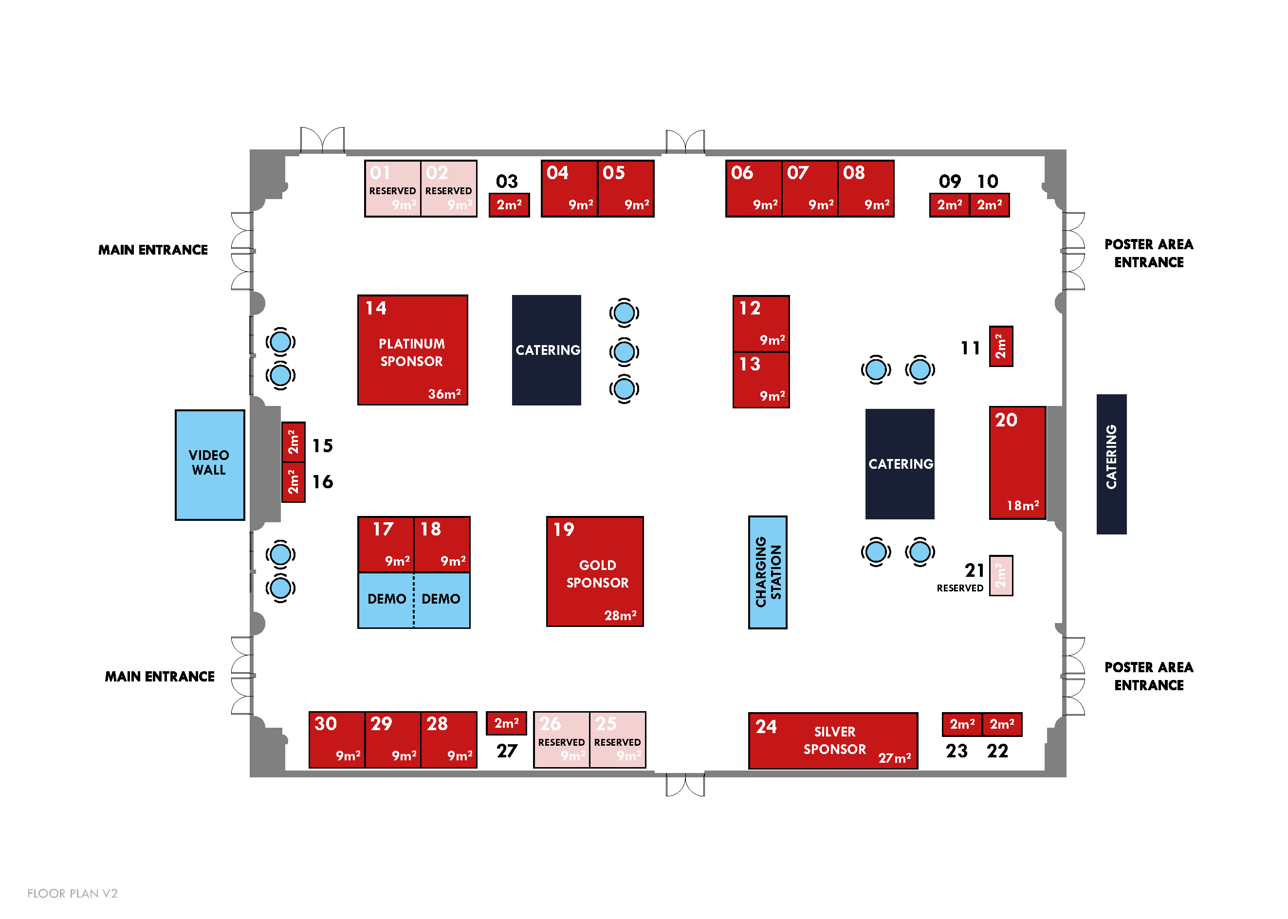 ISCOS2020 Floor Plan V2