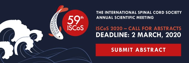 ISCoS2020 Call for Abstract